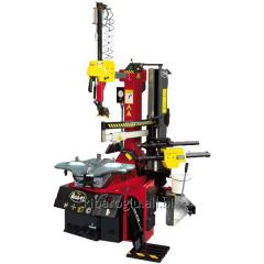 Teco 42 TI TOP Tam Otomatik, Şoklamalı, Levyesiz Lastik Sökme Takma Makinesi