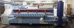 Оборудование для производства гофрокартона и картонной таре