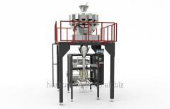 BM-W SERİSİ Çoklu Elektronik Terazili Paketleme Makinası