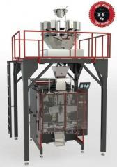 IMQL-W Çoklu Elektronik Terazili Quadro Paketleme Makinası