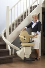 Merdiven Asansörü