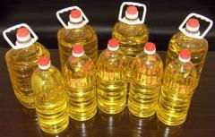 Best grade A refined sunflower oil in bulk