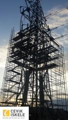 Scaffolding and Formworks Systems