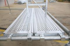 Çelik Kalas / Steel Plank