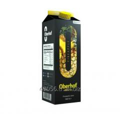 Oberhof Pineapple Juice