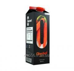 Oberhof Carrot Juice
