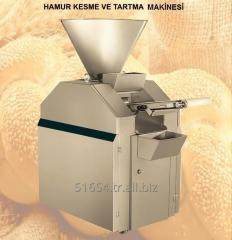 The dough cutting and Tatra