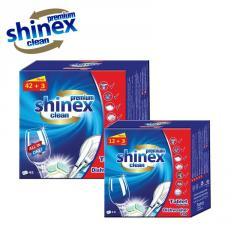 Shinex Dishwasher Tab 15 Pcs & 45 Pcs