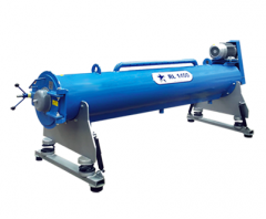 CARPET & RUG WRINGER CENTRIFUGE MACHINE