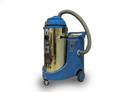 AS 750 the INDUSTRIAL VACUUM CLEANER WITH a HIGH