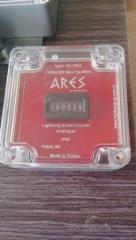 Ares Analog Strike Counter