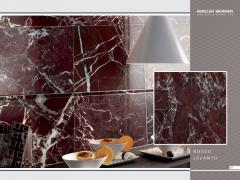 Naturel Quarry Stone Rosso Levanto Marble   ın