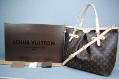 Louis Vuitton Palermo