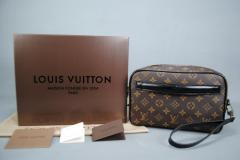 Louis Vuitton Saint Paul El Çantası