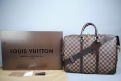 Louis Vuitton Graphite Porte Erkek Çantası
