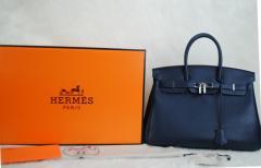 Hermes Birkin