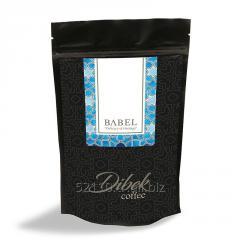 Babel Dibek Coffee