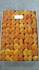 Курага (сушеные абрикосы)