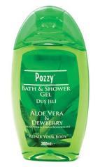 Shower Gel Pozzy 300ml (Гель для душа Pozzy 300ml)