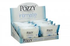 Wipes for intimate hygiene