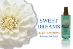 Secret Emotions Body Spray (Спрей для тела Secret Emotions)