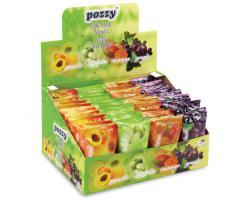 Карманные влажные салфетки Pozzy 15pcs.