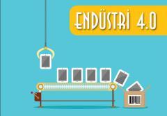 Endüstri 4.0 (Sanayi 4.0 – IoT- Nesnelerin İnterneti)