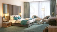 Premium Otel Odası