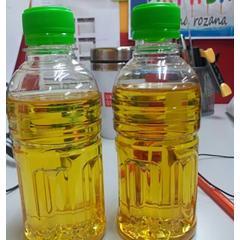 Best grade A edible refined sunflower oil