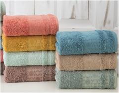 Полотенца для ванны 140х70 оптом