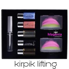 Kirpik Lifting Set