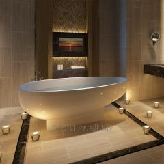 Ikaros - Oval Bathtubs