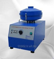 Equipment for construction laboratories