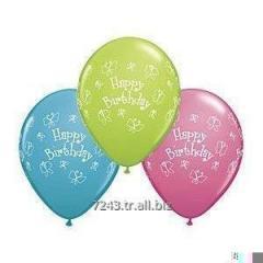 Customer logo printed balloon Advertising balloon,
