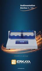 Sedimentation Device  ZL 120 (ПРИБОР ДЛЯ СЕДИМЕНТАЦИОННОГО АНАЛИЗА ZL 120)