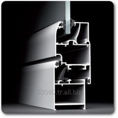40C DOOR & WINDOW SYSTEM
