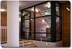 FIRELITE 20-90 MINUTES FIRE GLASS SYSTEMS