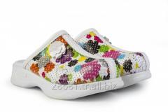 Footwear for hospital attendant and nurses