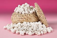 Şekerli Leblebi (Beyaz)