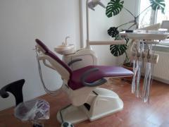 Dişçi Dental Koltukları