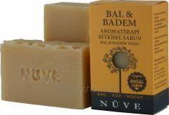 NÜVE BAL & BADEM SABUNU