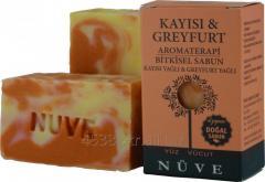 NÜVE KAYISI & GREYFURT SABUNU