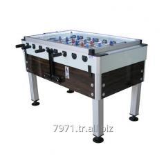 FM-301 EL FOOTBALL TABLE