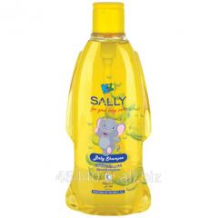 Shampooing bébé 500ml Sally