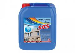 Marble and granite cleaners SES, 6 l