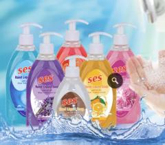 Liquid hand soap VOLUME 500 ml