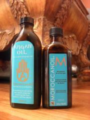 Professional hair oil treatment morocco argan oil