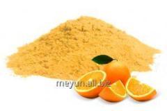 Portakal Kabuğu Unu