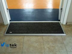 Viptek Alüminyum Giriş Paspas Sistemi - Indoor