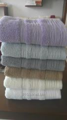 %100 Cotton Towels